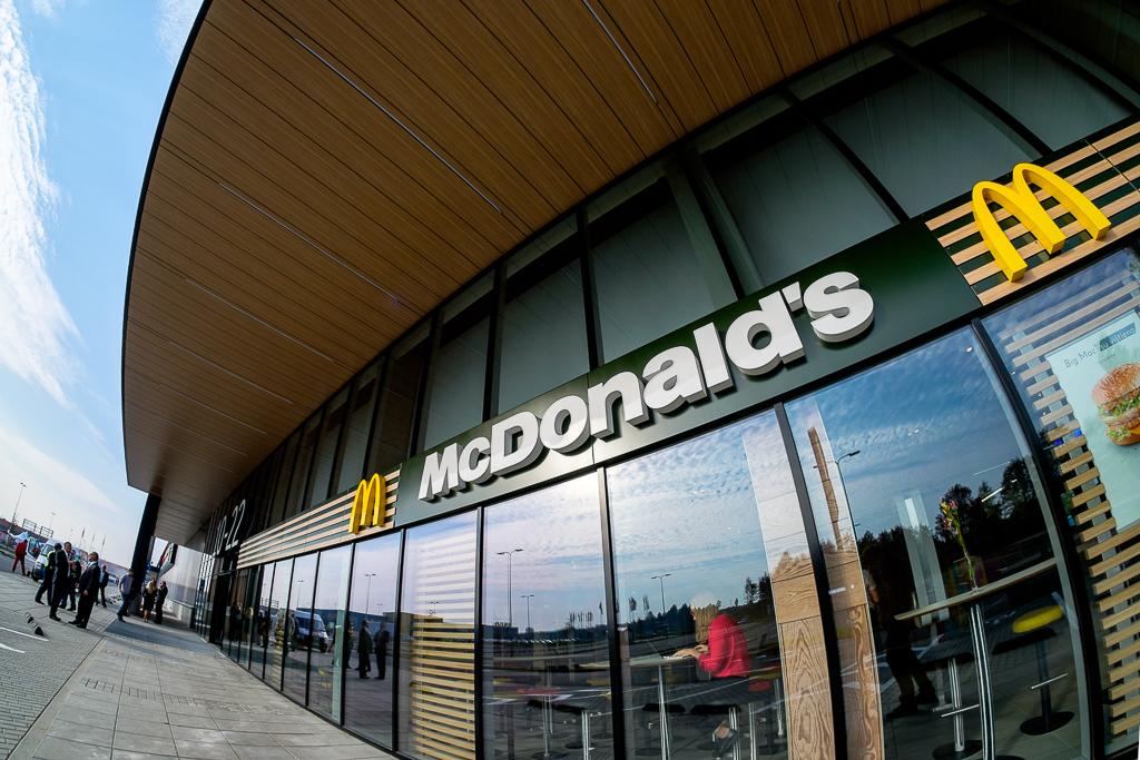 McDonald's kutsub panustama krooniliselt haigete laste unistuste täitumisse
