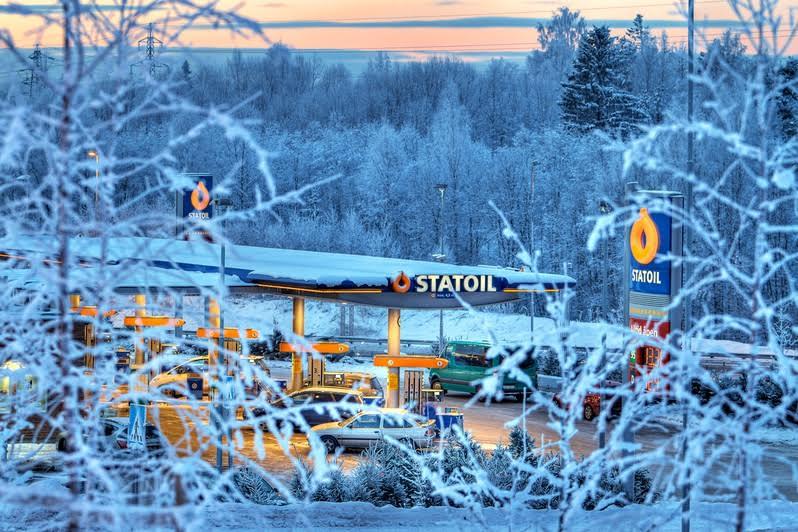 GoodNews kiidab! Ärikinkide asemel toetas Statoil Tartu ja Põlva maakondade suurperesid
