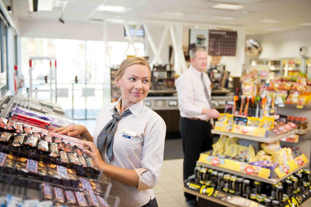 """Statoili kliendid koguvad """"Kingitud Elu"""" vähiravifondi toetuseks annetusi"""