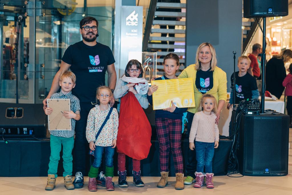 Fotod! Jõululaat Topeltkink tõi kokku palju heategijaid