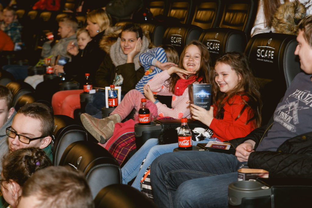 Suurperede kinopäev tõi kokku 700 filmihuvilist