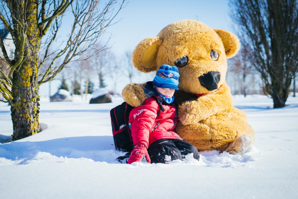Lastefondile annetati autismiprogrammi juurutamiseks ligi 21 000 eurot