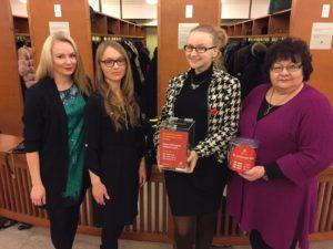 Vähiravifond Estonia2