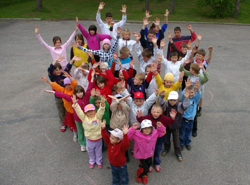 Väärib tunnustust! SOS Lasteküla on Unistuste Tööandja 2017 finalist