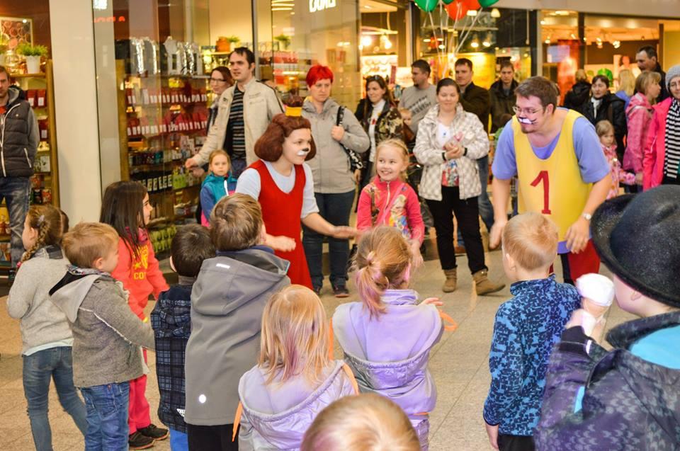Täna toimuvad Üleannetuse perepäevad viivad heategevuse igasse Eesti maakonda