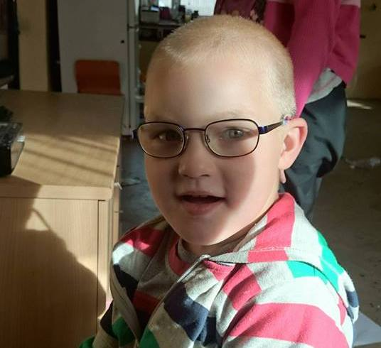 Aitäh annetajatele! Lastefond aitab tasuda Angelmani sündroomiga poisi erilasteaia kohamaksu