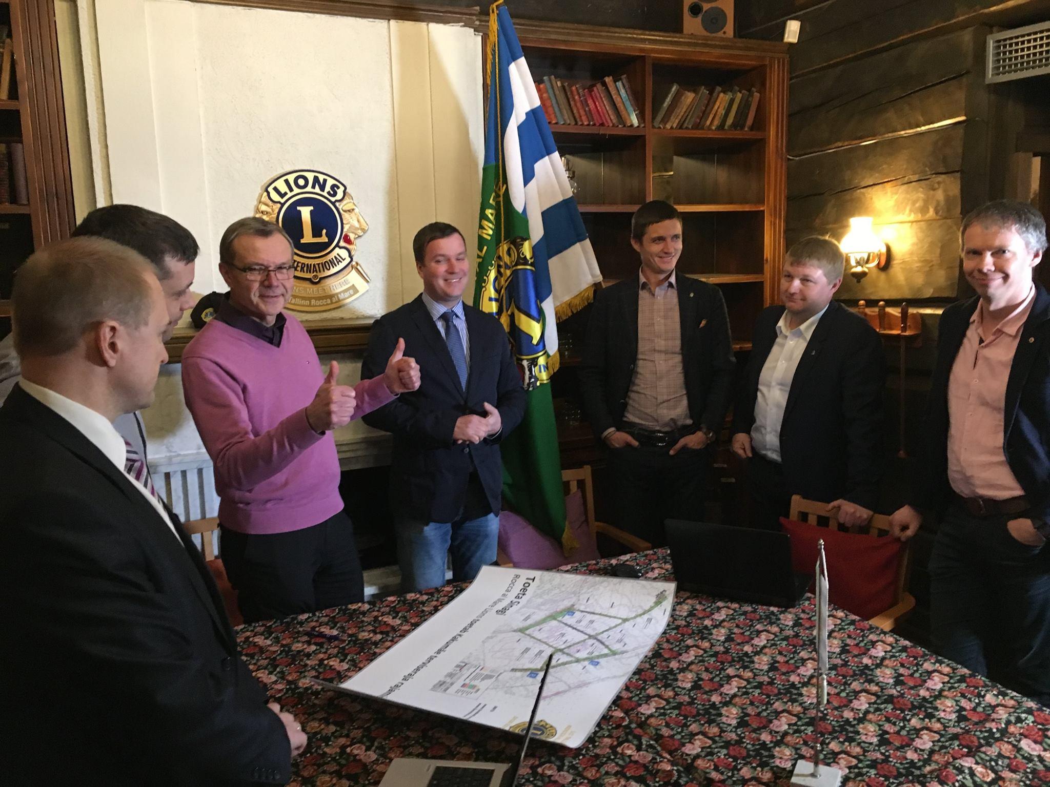 """Ettevõtja Märt Viilebergi korraldatud """"lõvisündmused"""" on pälvinud laiaulatuslikku tähelepanu"""