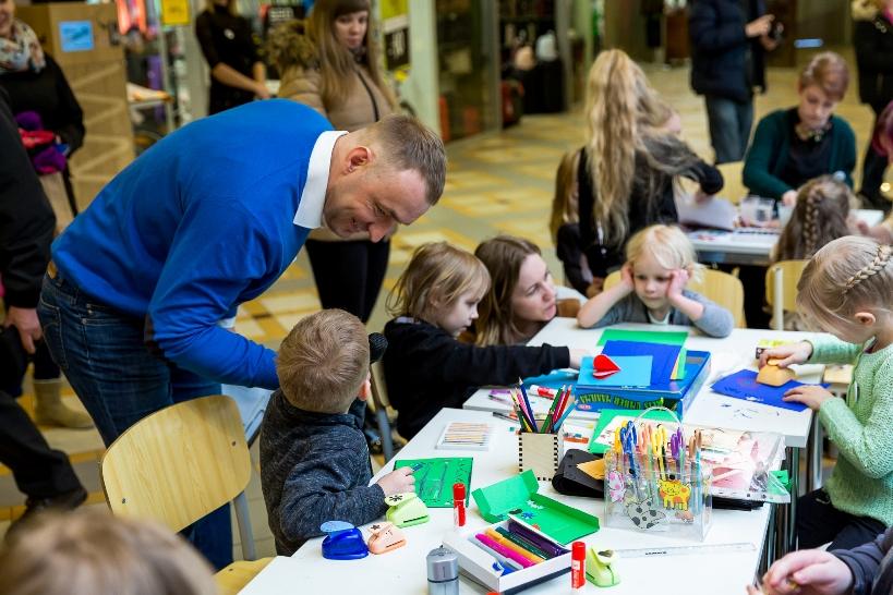 Ülennetusega on ravitoitu vajavatele lastele kogunenud tänaseks ligi 38 000 eurot