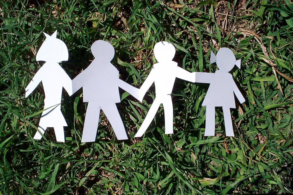 TOETA LAPSI! Hea Tegu palub abi suur- ja üksikvanematega perede suvelaagri tarvis