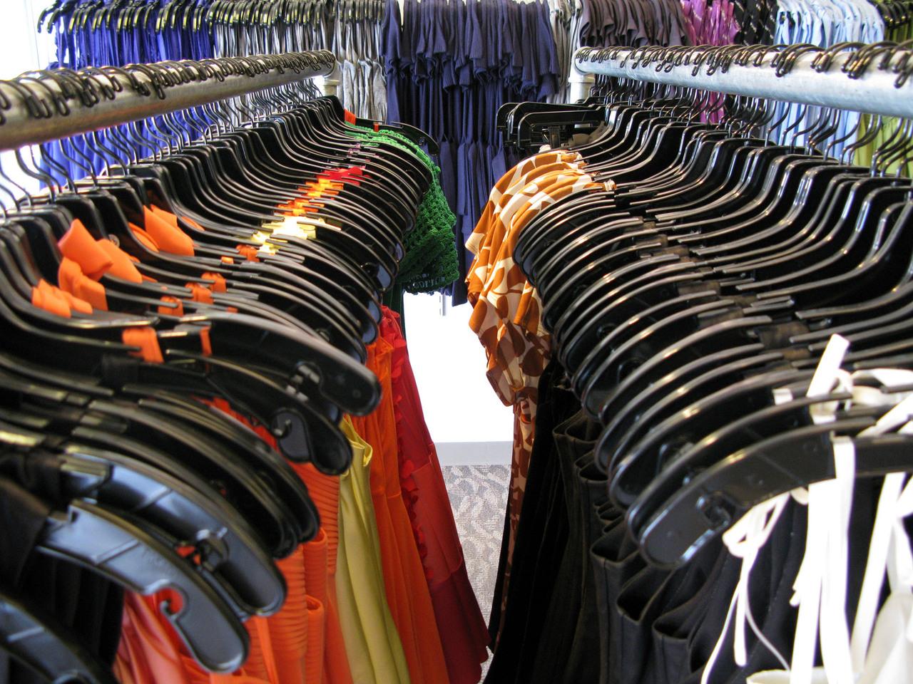 Paides avatud riidetuba aitab lasterikkaid peresid