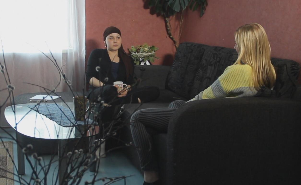 """""""Kodutunne"""" aitab täna raske haigusega võitlevat noort ema"""