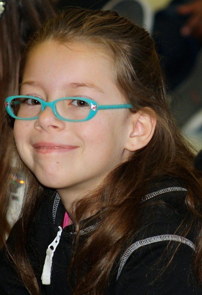 prillidega laps