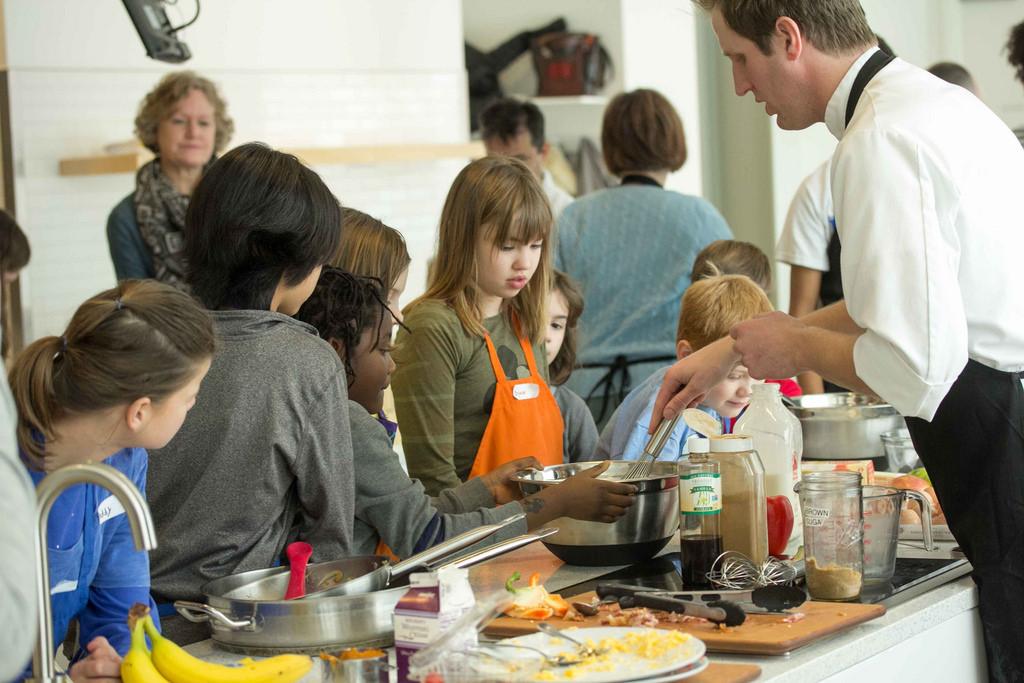 Lastefond toetab ainevahetushaigusega laste toitumisteemalisi töötubasid