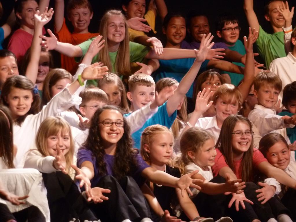 Heategevusfond Aitan Lapsi viib 1500 noort Ruja kontserdile