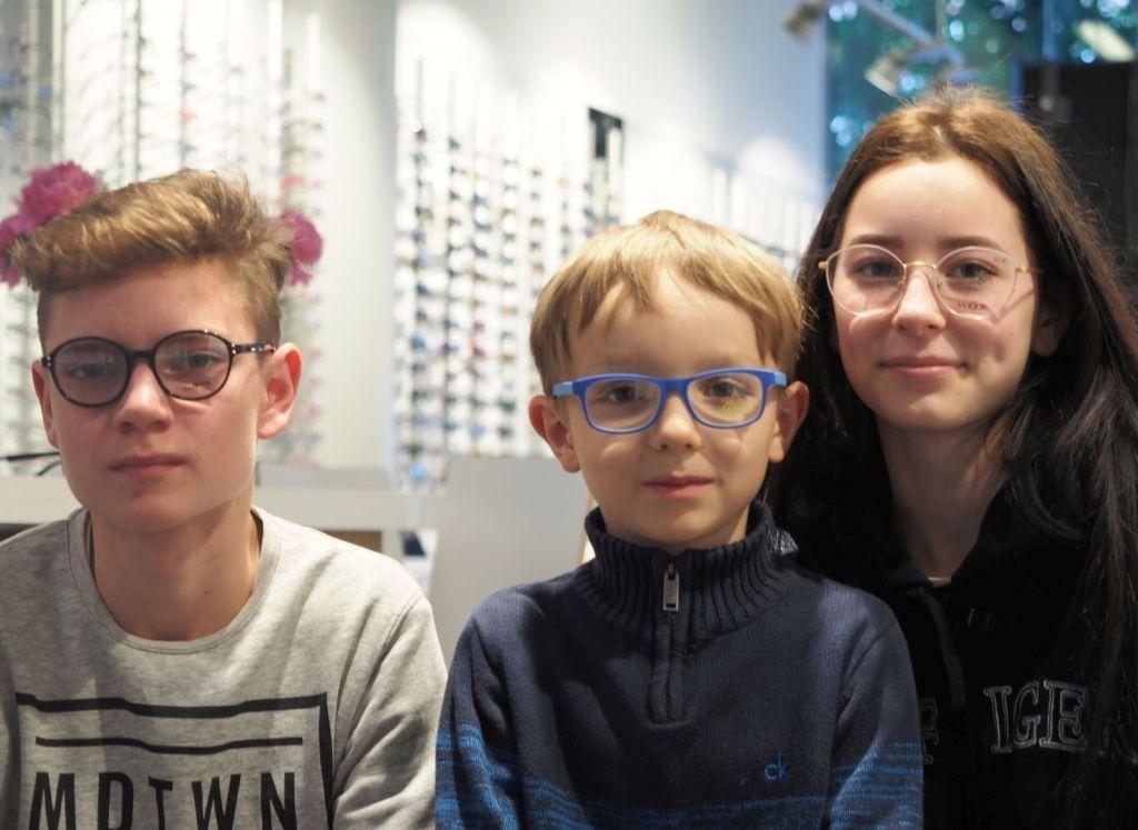 """""""SILMAD ON SÜDAME AKEN!""""  Pere Optika toetatav prillifond aitas esimest perekonda"""