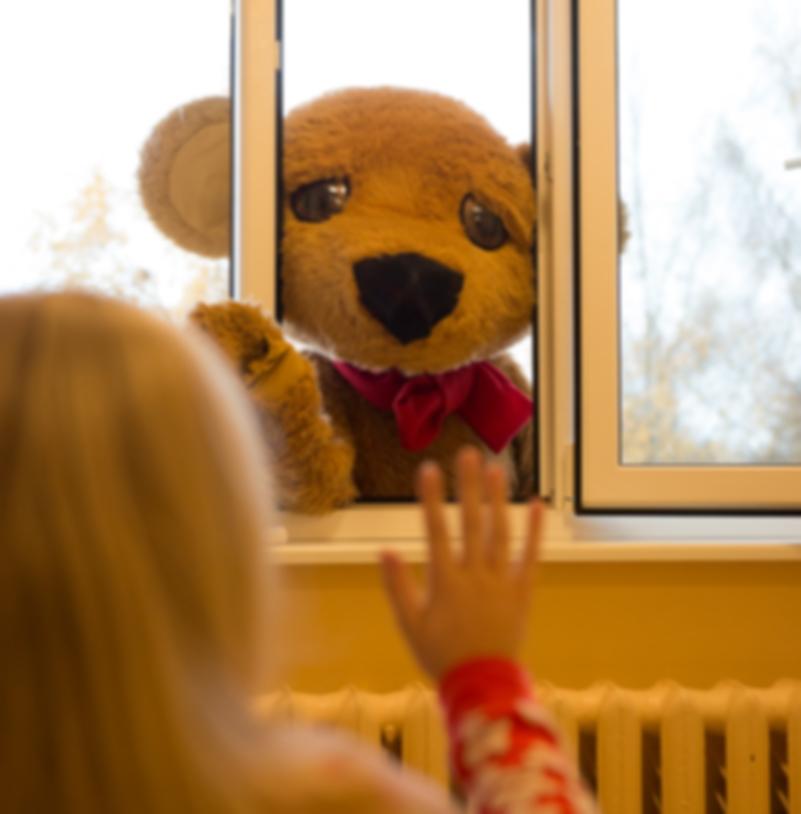Vanahärra tegi Lastefondile esmakordse eestisisese pärandannetuse