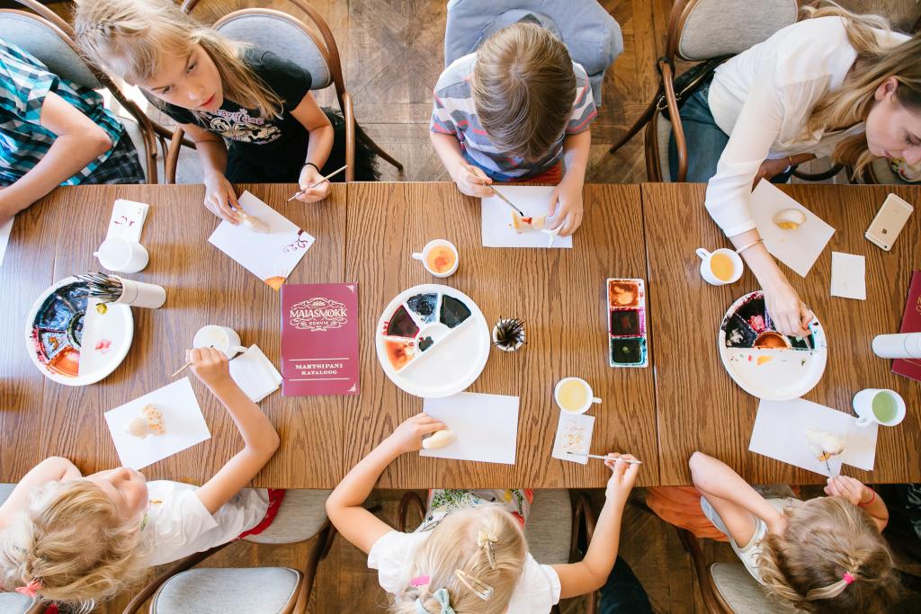 GALERII! Mesikäpa sõbrad koguvad raha kuulmispuudega laste toetuseks