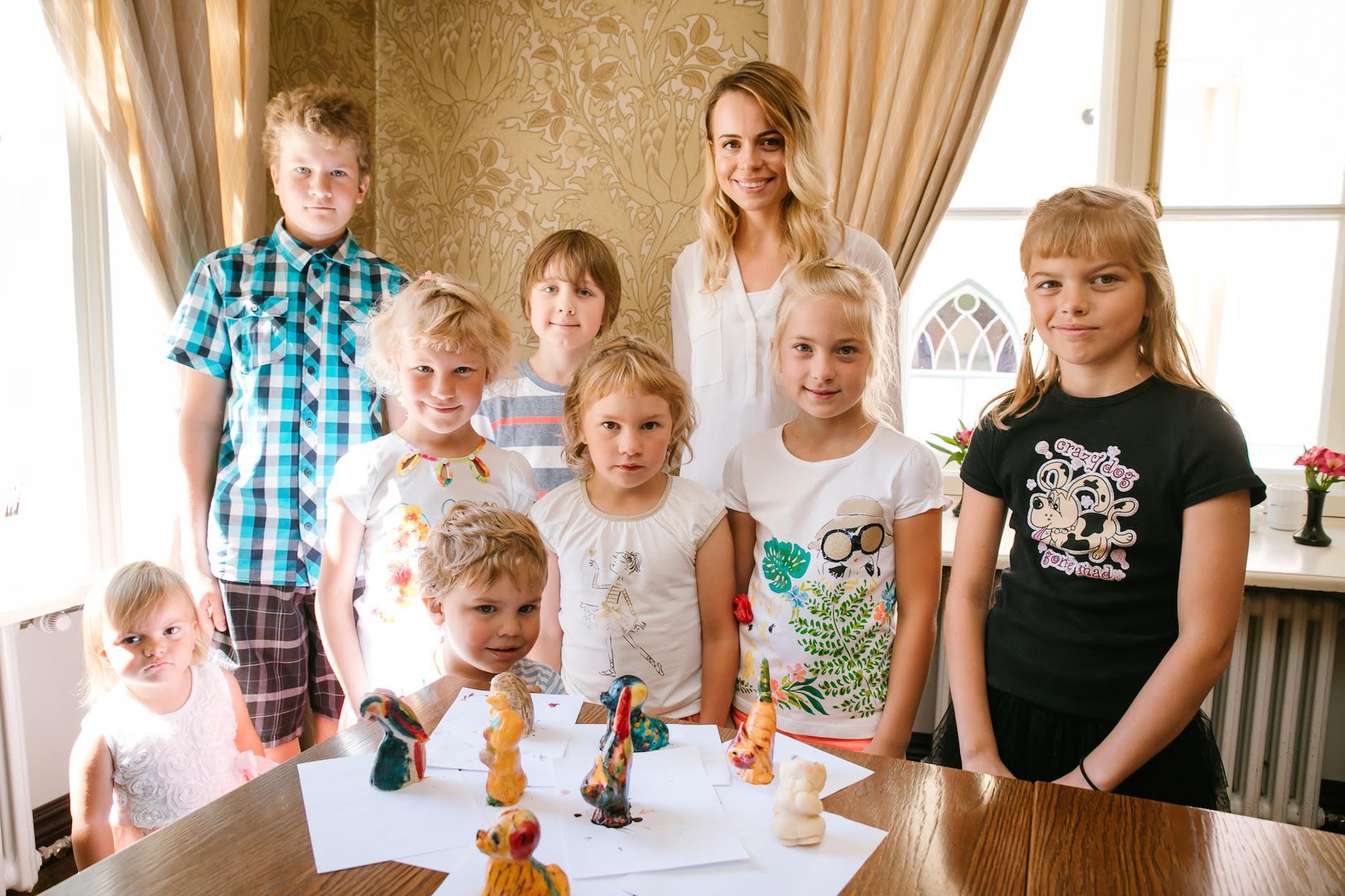 Ole sina kah Käpp! Kuulmispuudega laste toetuseks on kogutud üle 9000 euro