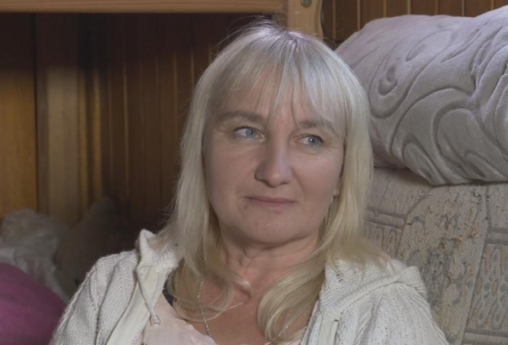 """VIDEO! Telesaade """"Kodutunne"""" aitas tule ohvriks langenud pere koju tagasi"""