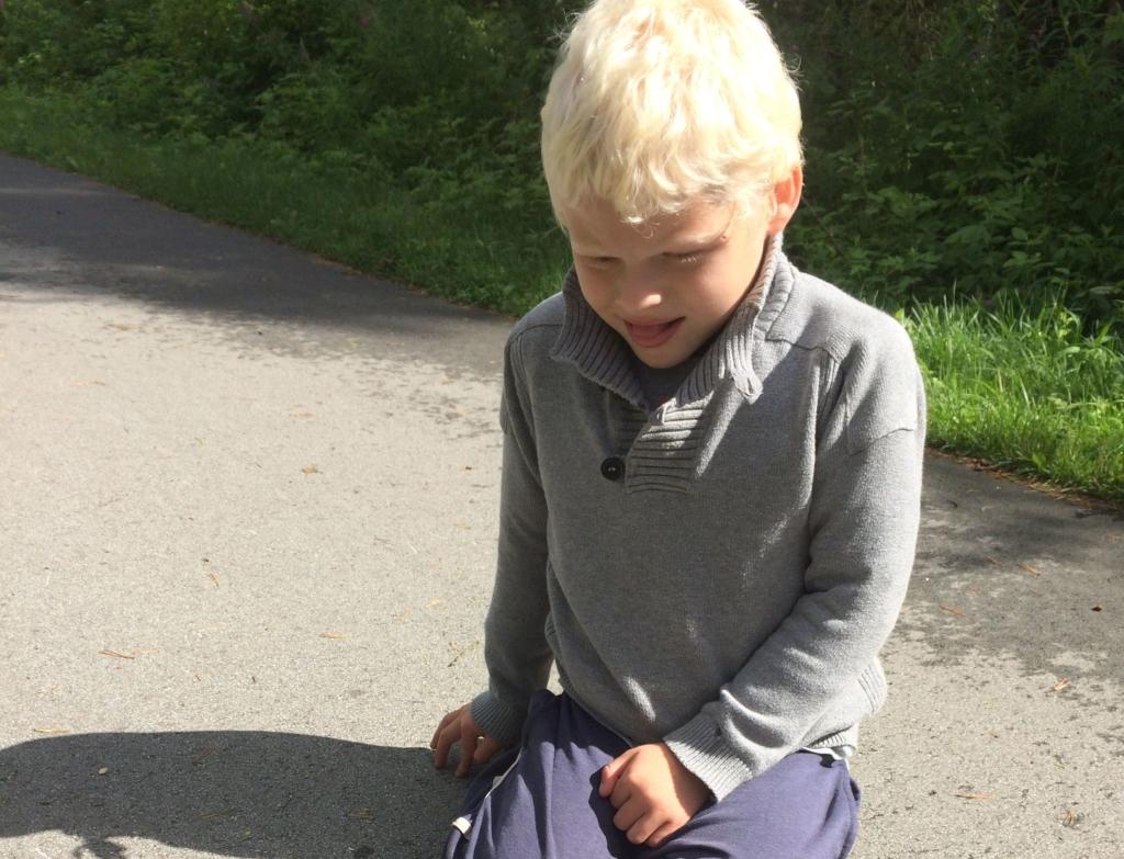 Aitäh headele inimestele! Lastefond jätkab Angelmani sündroomiga poisile hädavajaliku tegevus- ja ratsutamisteraapia toetamist