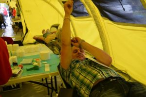 Paide doonoritelgid 2015 – Tauno