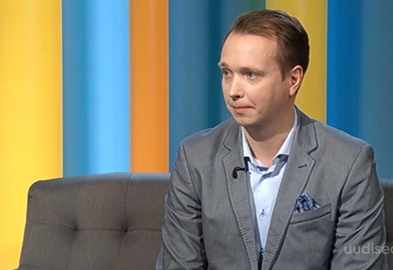 VIDEO! Toivo Tänavsuu: näha, kuidas eestlased tulevad kaasa iga abivajaja looga, on suurepärane!