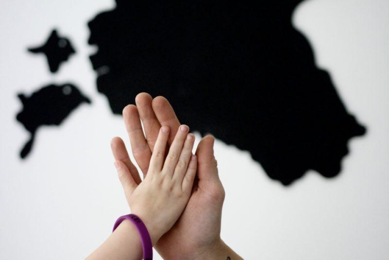 Naiste tugikeskused ja McDonald's kutsuvad üles toetama perevägivalla ohvreid