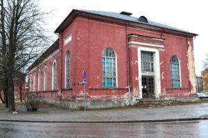 Tartu Maarja kirik