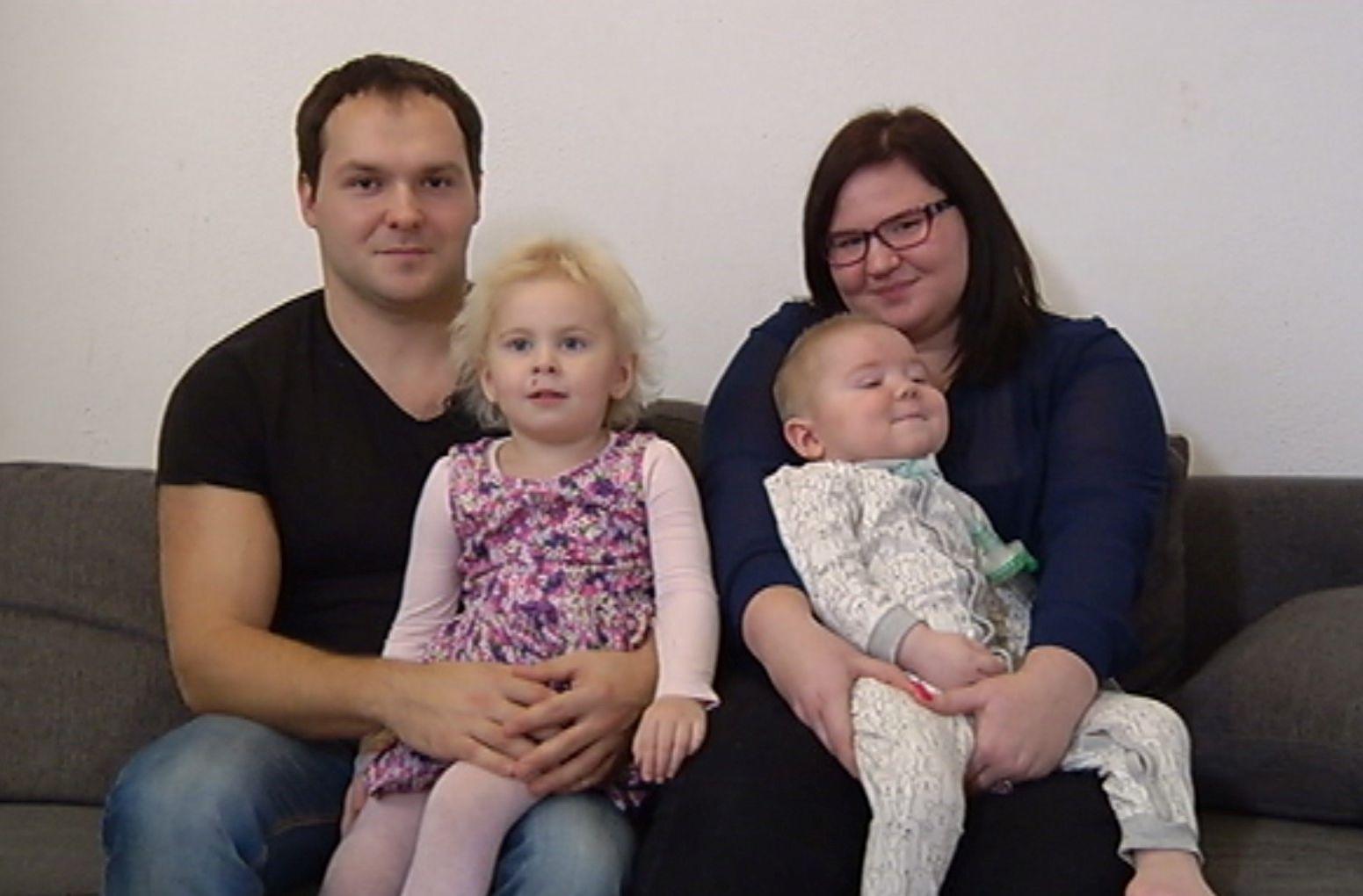 """VIDEO! Telesaade """"Inglite aeg"""" viis rõõmusõnumi lahkete toetajate abist Juss-Mathiasele"""