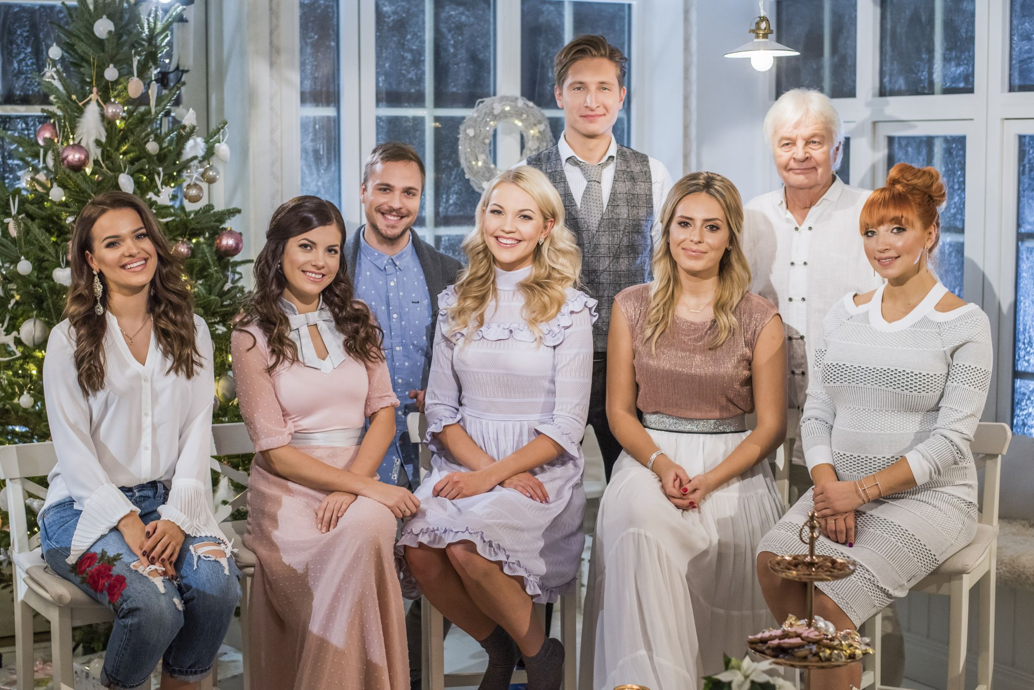 """VIDEO! TV3 heategevuslik """"Inglite aeg"""" toob Eesti rahva ette viie perekonna lood"""