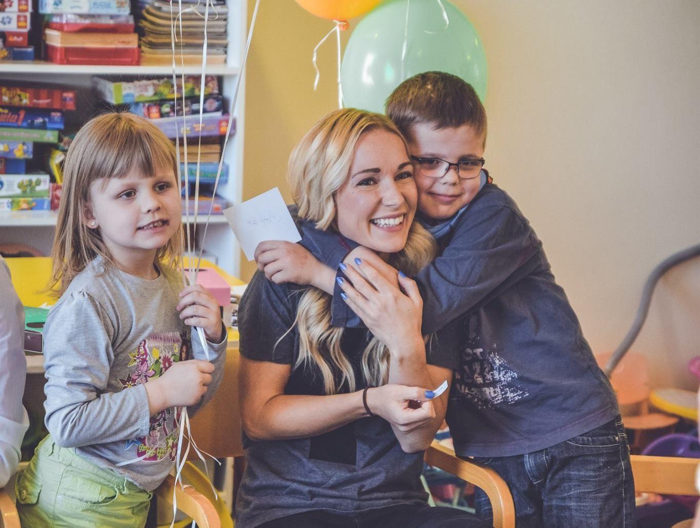 ILUS TEGU! Go Travel aitab jõuluajal täita laste unistusi