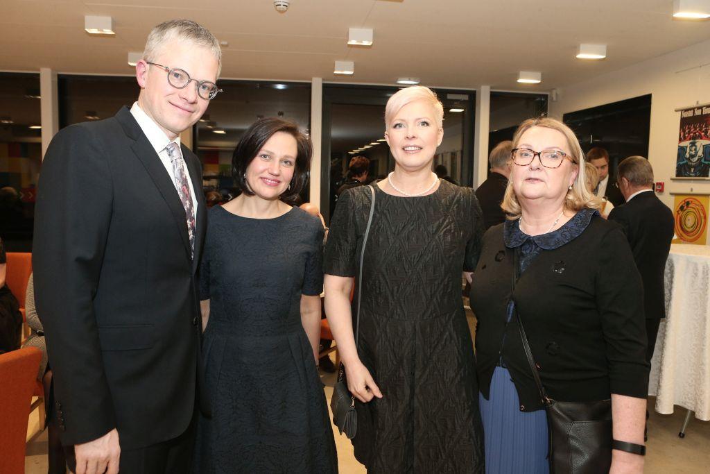 Galerii! Tallinna Lastehaigla Toetusfond tähistab 25. tegutsemisaastat