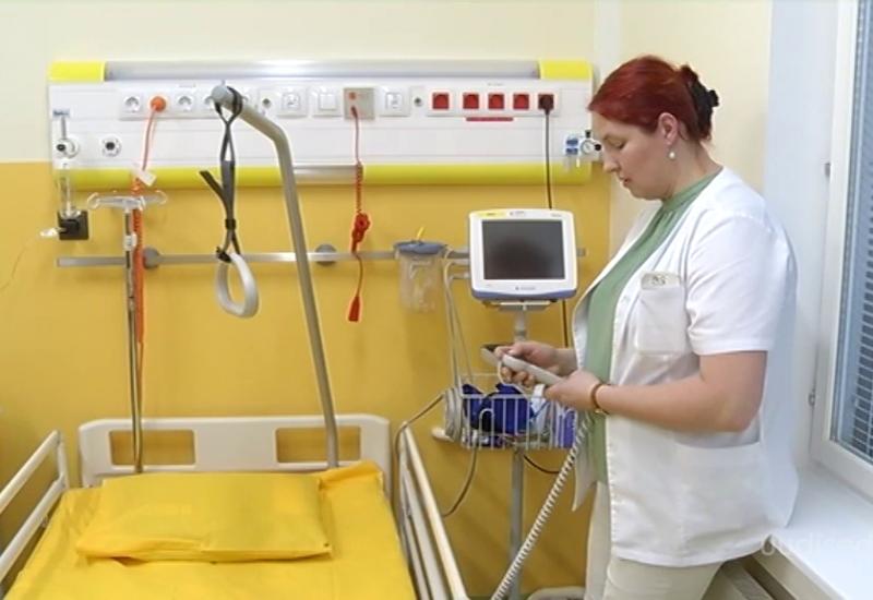 VIDEO! Tallinna Lastehaigla avas annetajate abiga kaks uut isolatsioonipalatit