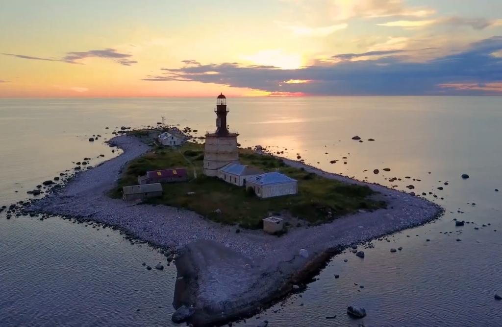 VIDEO! Aita hoida elu Keri saarel: vabatahtlikud saarevahid paluvad abi
