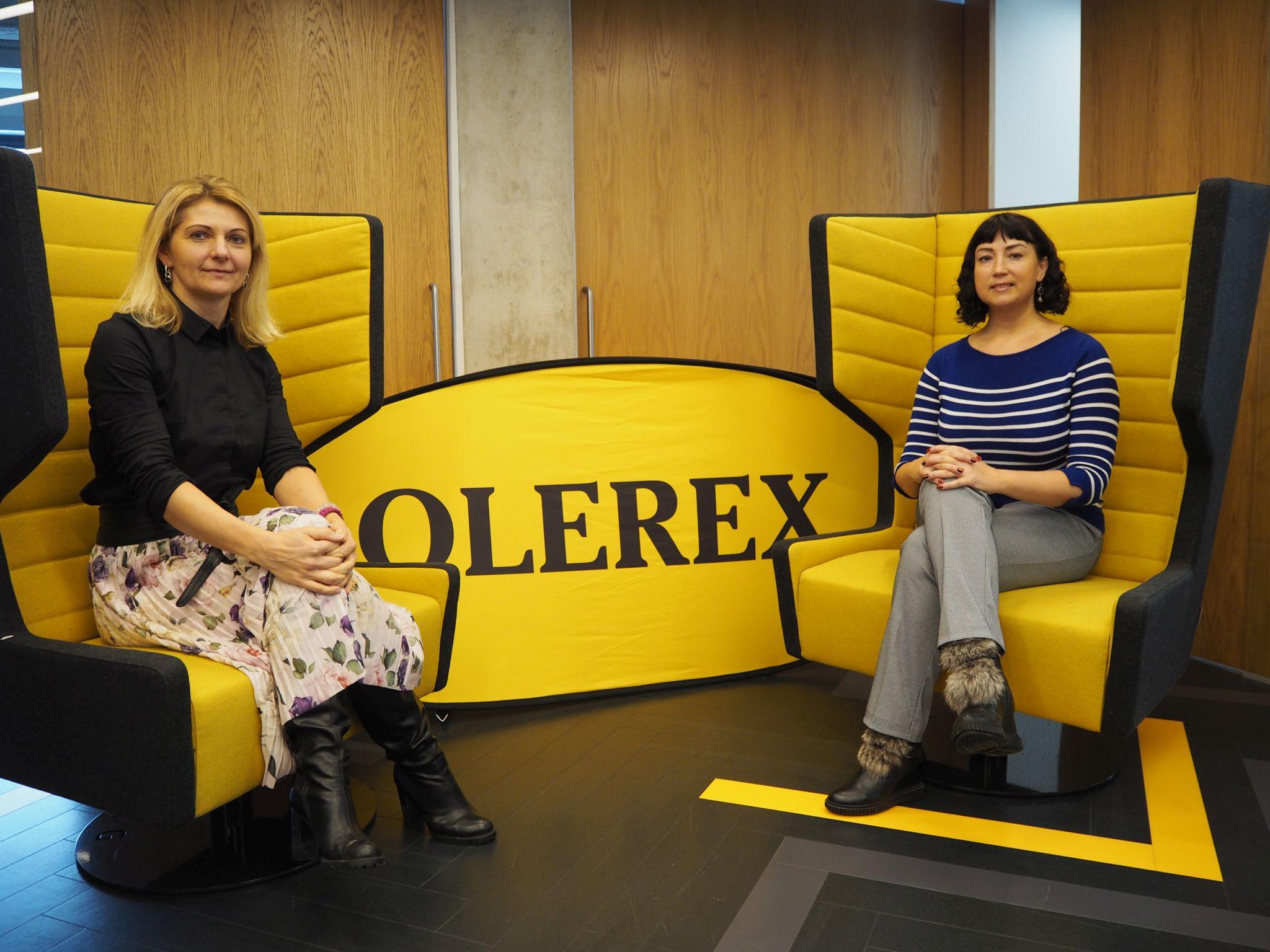 Olerex asub koos enda klientidega Tiigrioru jaoks raha koguma
