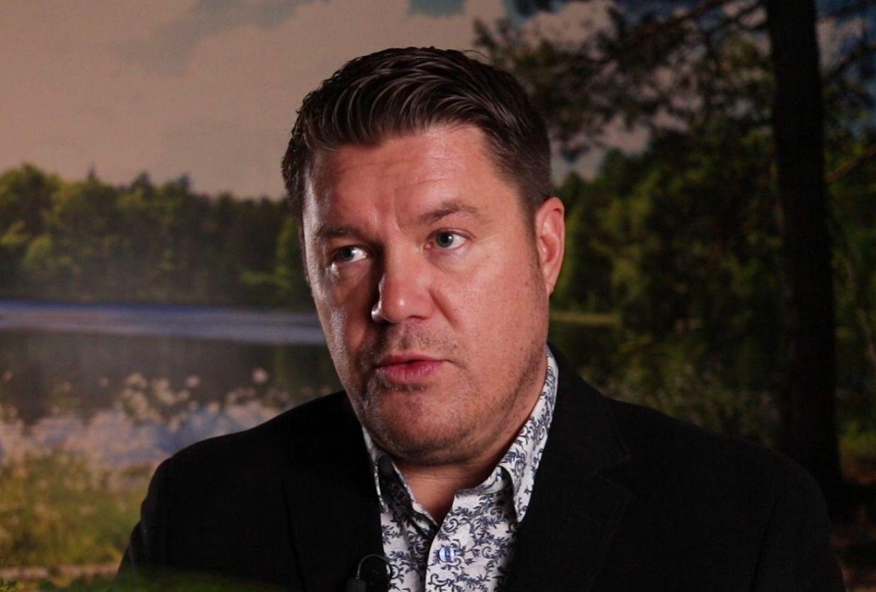 """VIDEO! """"Tiiger minu sees!"""": Hannes Võrno jaoks tähendab tiigriks olemine suursugusust"""