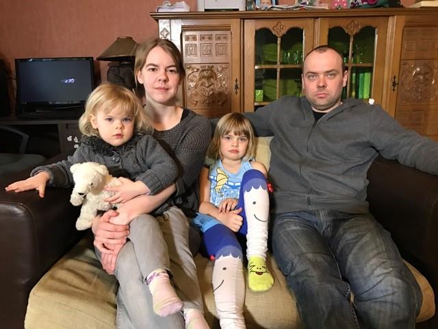 """VIDEO! """"Kodutunne"""" aitab täna noort peret Kobra külast"""