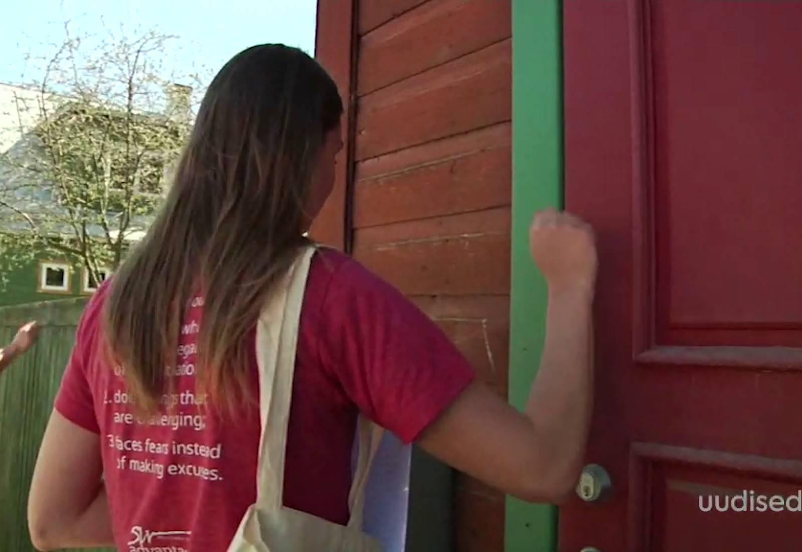 """VIDEO! Aktsioon """"Kevadkoputus"""" kogus taaskord annetusi SOS Lasteküla lastele"""