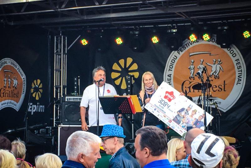 VIDEO! Star FM kogus puuetega laste toetuseks 3084 eurot