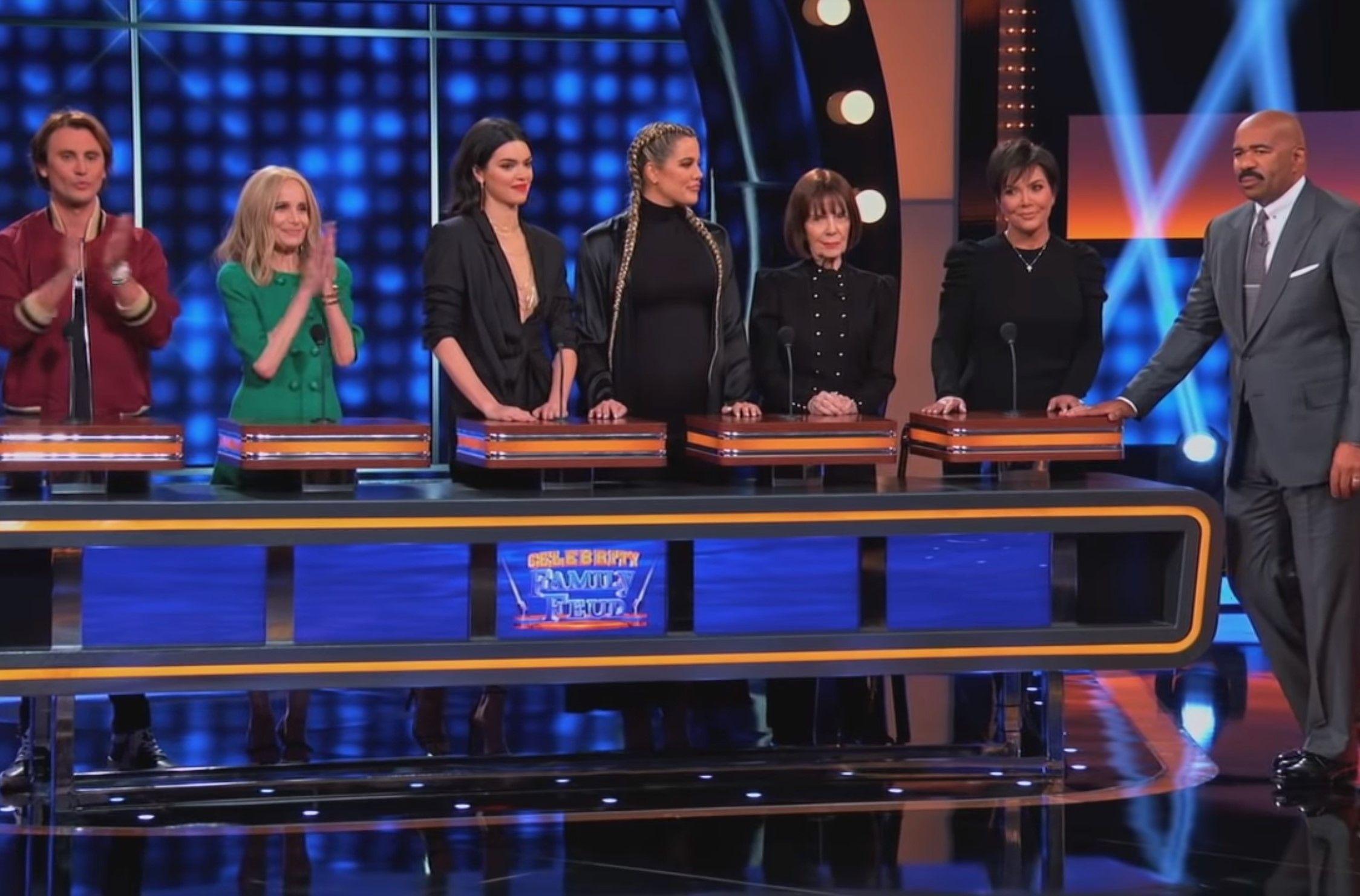 """VIDEO! Kardashianid annetasid """"Pereduelli"""" võidu lastehaiglale"""