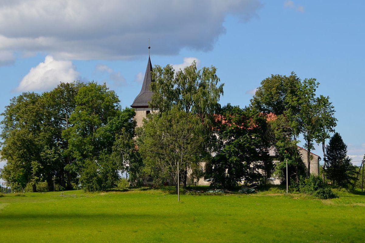 GoodNews kiidab algatust! EELK Toetusfond kogub raha hävimisohus kirikuhoonete renoveerimiseks