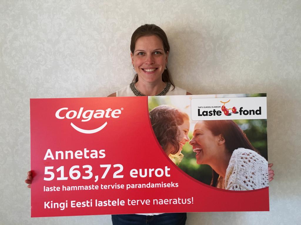 LF-Colgate