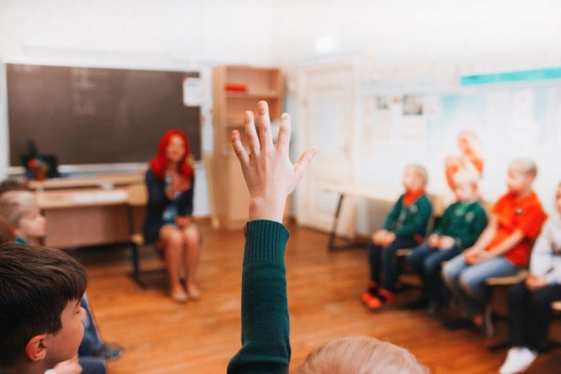 Täna algas heategevuskampaania! Genka aitab koguda raha koolikiusu väljajuurimiseks