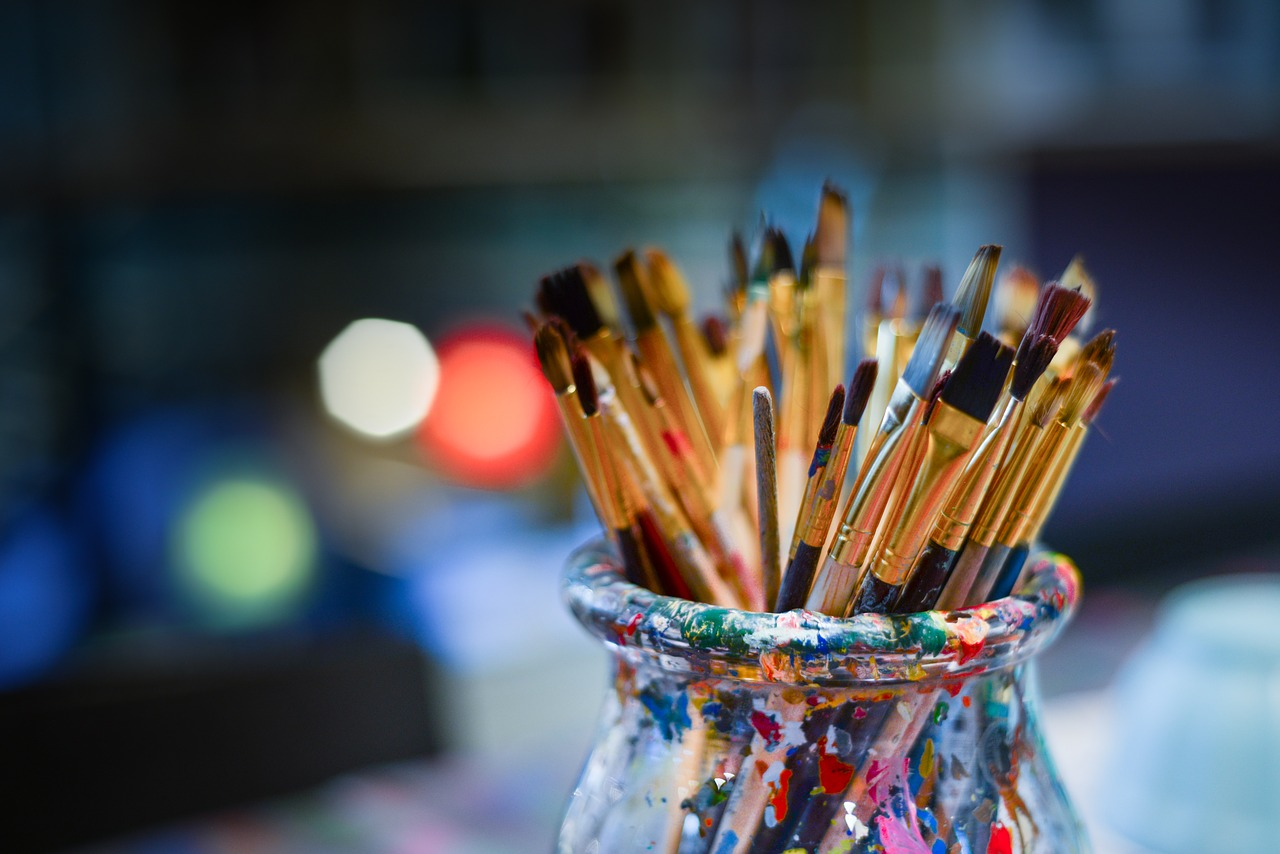 maalimine. Pixabay