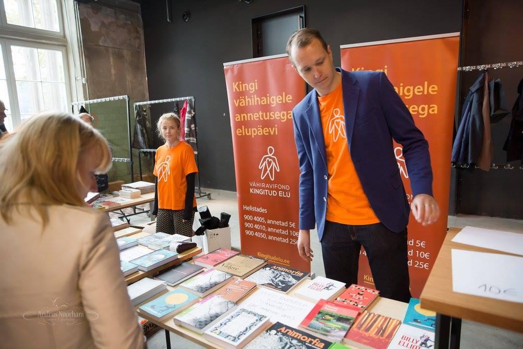 Vähiravifond esitas Haigekassale küsimused, mis aitavad paremini mõista riiklikke valikuid ning annetajate rolli Eesti tervishoius