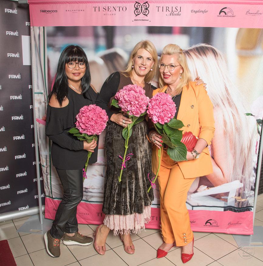 Womens Club avaüritus toetas MTÜ Loomuse tegevust