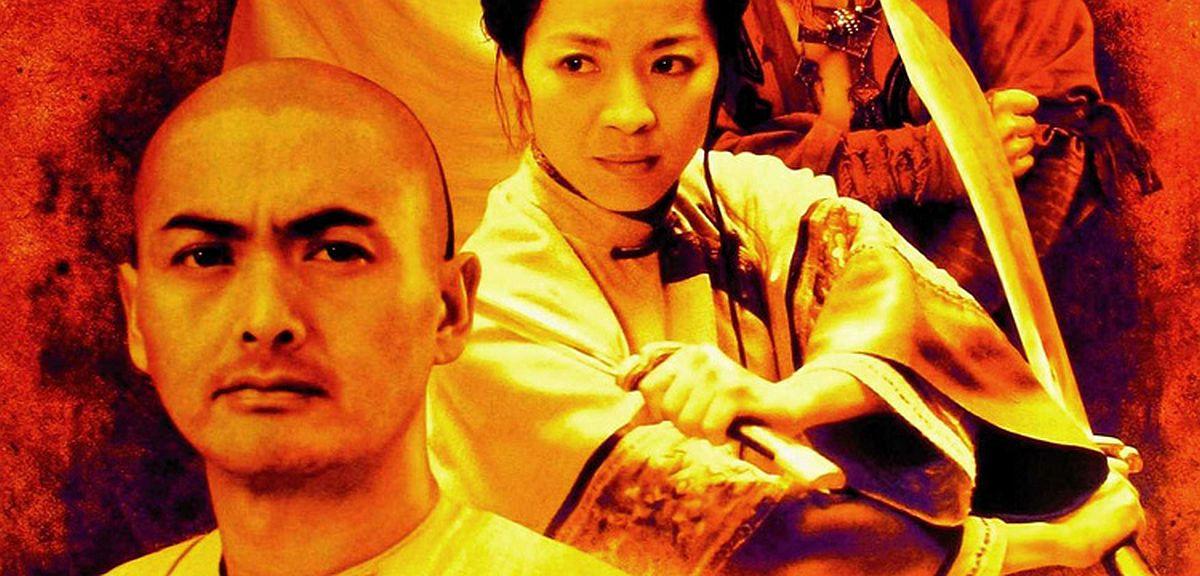 AJAB LIIGUTUSEST NUTMA! Chow Yun-fat plaanib annetada oma varanduse heategevuseks