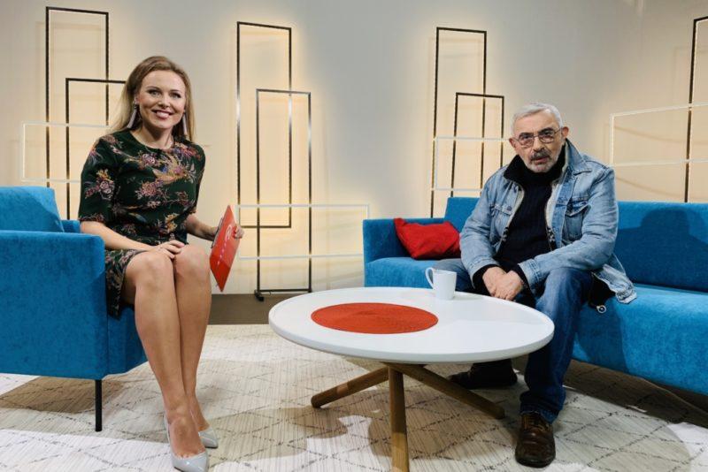 TV3 VIDEO! Aleksei Turovski üleskutse: amuuri tiiger Pootsman vajab uut tiigriorgu ja sõbrannat!