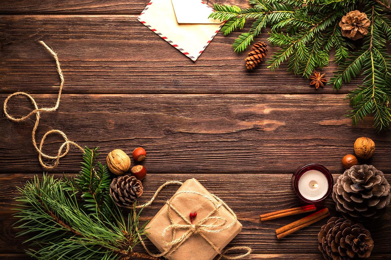 Saada sel aastal kallile inimesele heategevuslik jõulukaart!