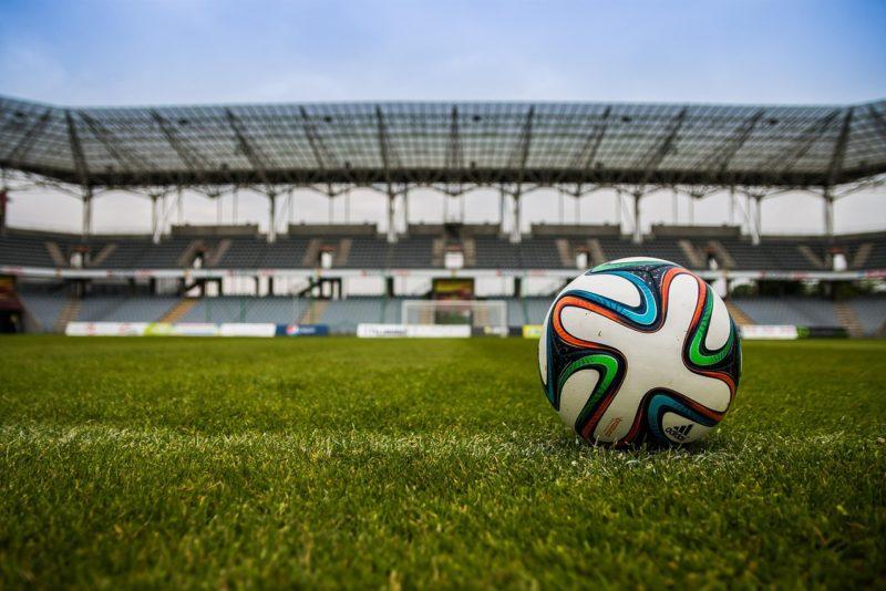 Elvas toimub heategevuslik jalgpallimatš